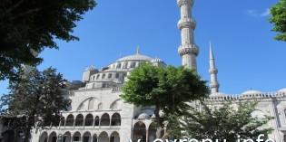 Туристические маршруты по Стамбулу и вкусная турецкая еда