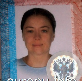 Фото на шенгенскую визу цветное или ч/б?