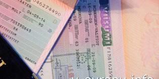 Вторичная подача документов на шенгенскую визу