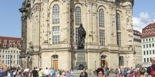 Мое путешествие в Париж