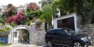 Подтверждение брони отеля для визы в Австрию