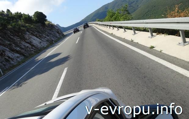 Путешествие по Испании и Португалии на арендованной машине