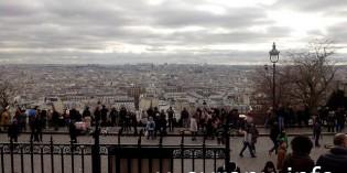 Отзыв о поездке в Париж