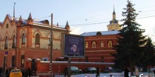 Как доехать к мощам Матроны Московской?
