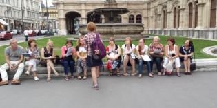 Какие сокровища мы нашли в Вене во время Живой Встречи  29-30 июня 2015