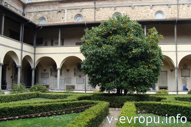 Флорентийский апельсин