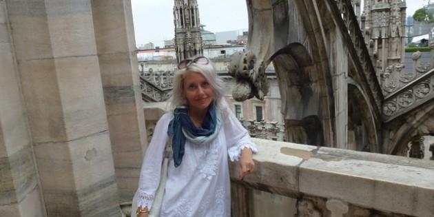 Путешествие вдвоем по северу Италии май-июнь 2014 года