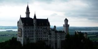 Поездка в Мюнхен и Баварию в 2016 году