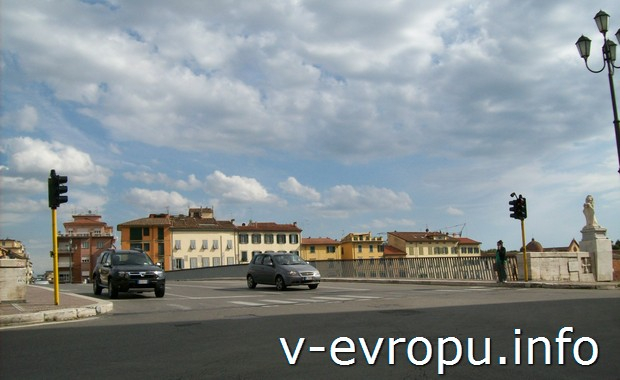 Путешествовать по Европе на попутных машинах