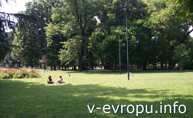 Как провести лето? В молодежном лагере в Европе!