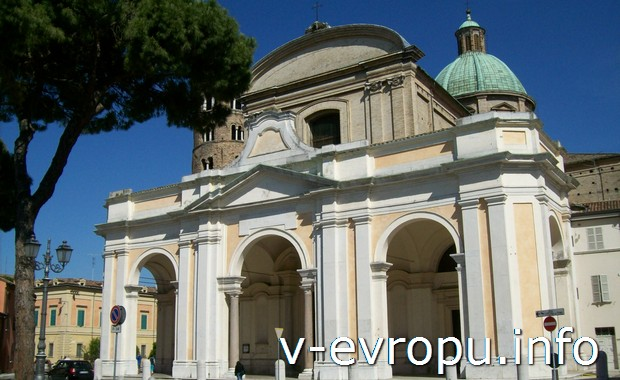 Планируем поездку в Равенну самостоятельно