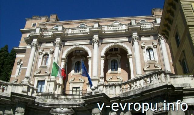 Общественный транспорт - выбор самостоятельного путешественника в Риме