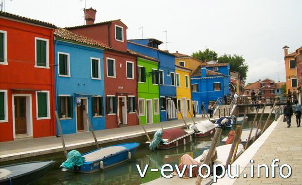 В путешествии по Венеции проживание в хостелах - единственный выбор для бюджетного отдыха