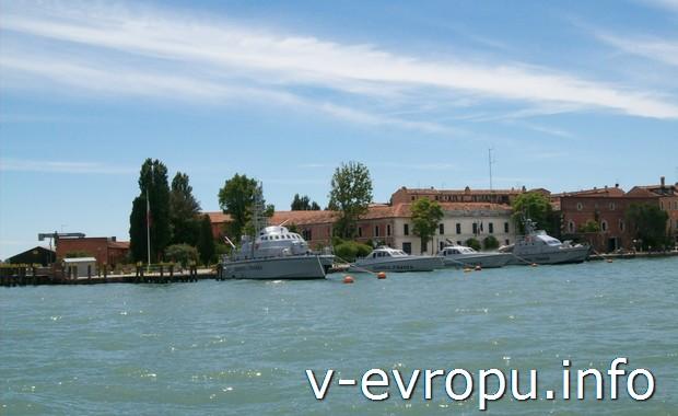 Венеция. Самые лучшие места Италии