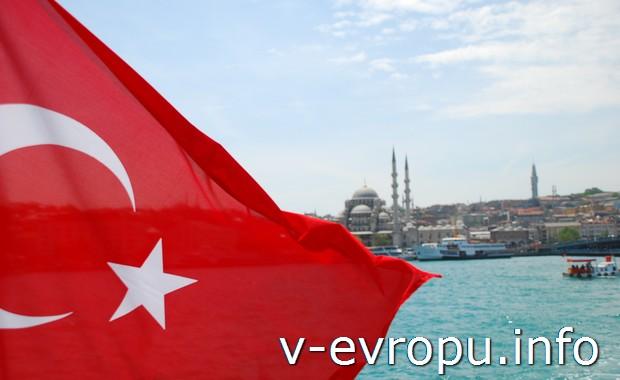 Почему  выбирают для отдыха Турцию?