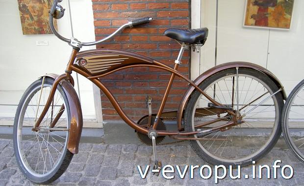 Во сколько обойдется европейское путешествие на велосипеде?