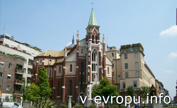 Чем удобны частные апартаменты для отдыха в Милане?