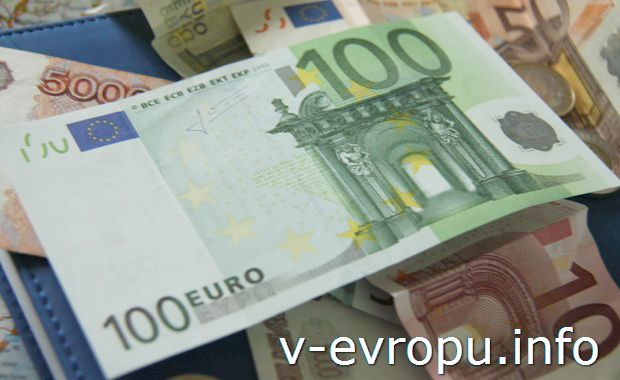 Сколько надо денег на путешествие по всей Европе?