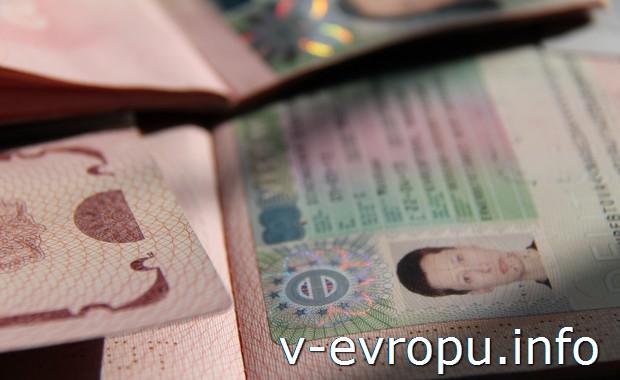 Мультивиза в Шенген через посольство Греции