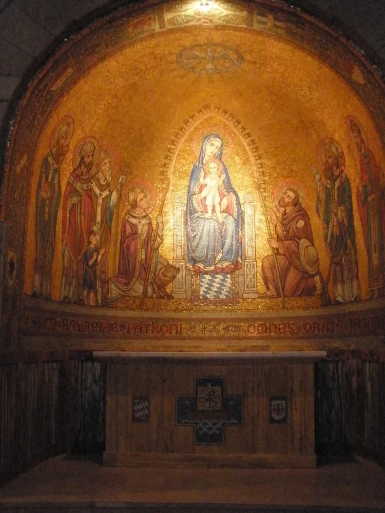 Храм Успения Пресвятой Богородицы Дормицион