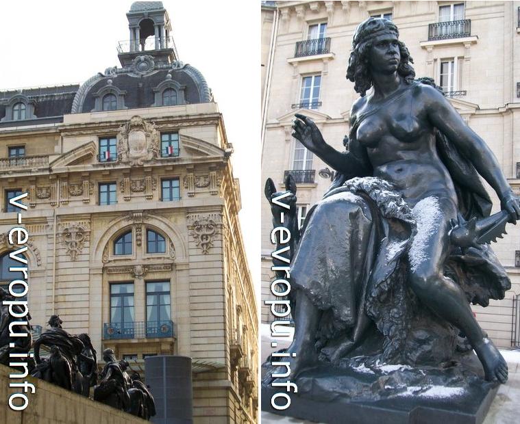 Как сделать свои прогулки по Парижу необычными и интересными?