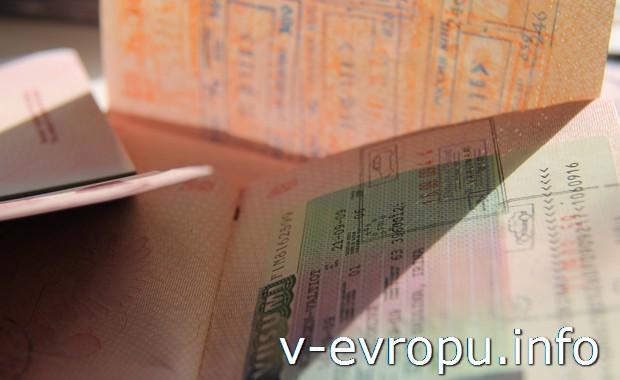 """Разбираем """"сложные случаи"""" самостоятельного получения шенгенской визы"""