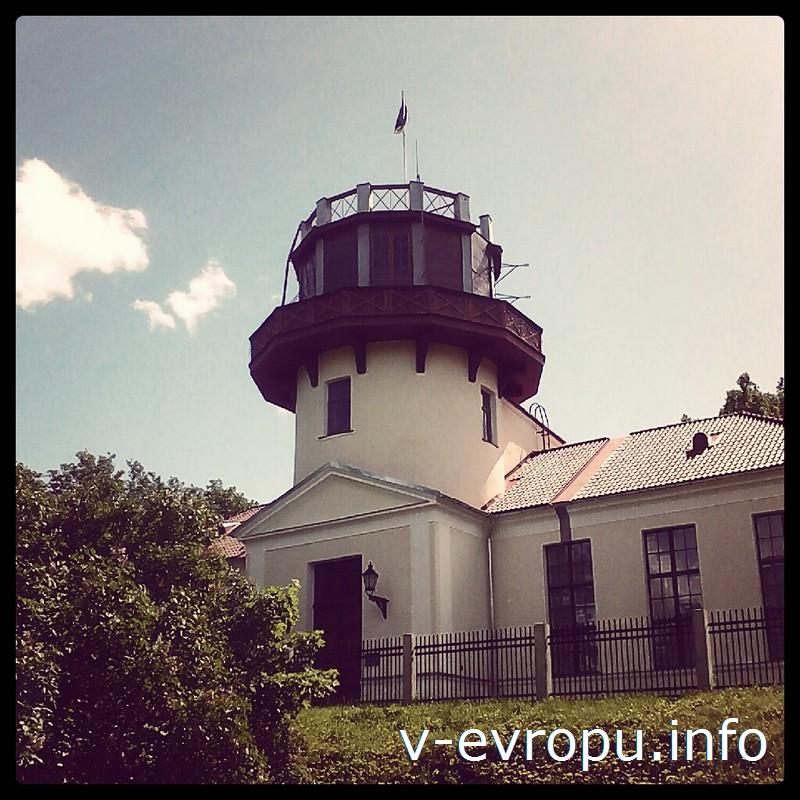 В 19 веке обсерватория в Тарту была ведущим научно-исследовательским институтом по вопросам изучения космоса