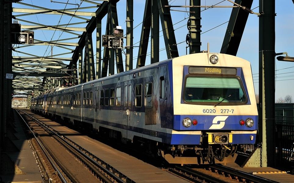 Вена_Общественный транспорт