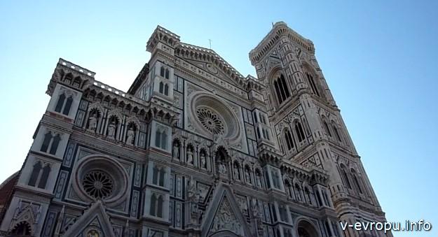 Флоренция Базирика Св Марии