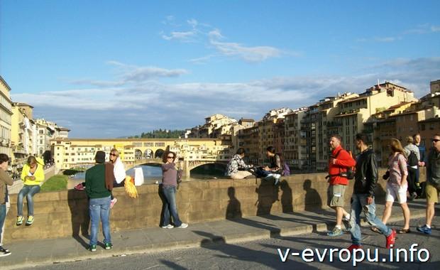 Чем заняться туристу во Флоренции