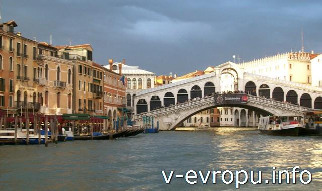 В Венецию самостоятельно!