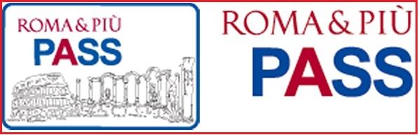 Рома Пасс Rome PIU Pass