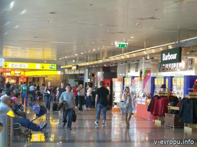 Продажа авиабилетов на новые рейсы в Европу в 2013 году