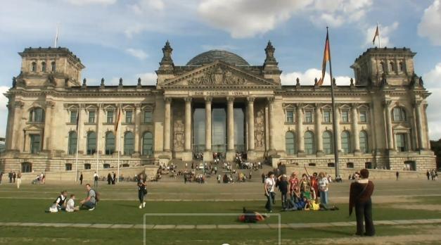 Интересные музеи Берлина