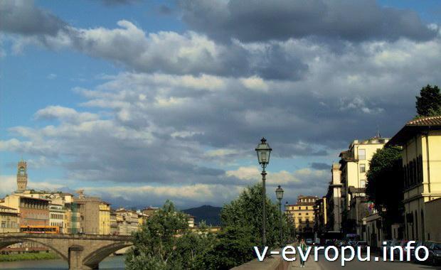 Путешествие во Флоренцию самостоятельно
