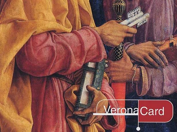 Верона-Кард_Verona Card