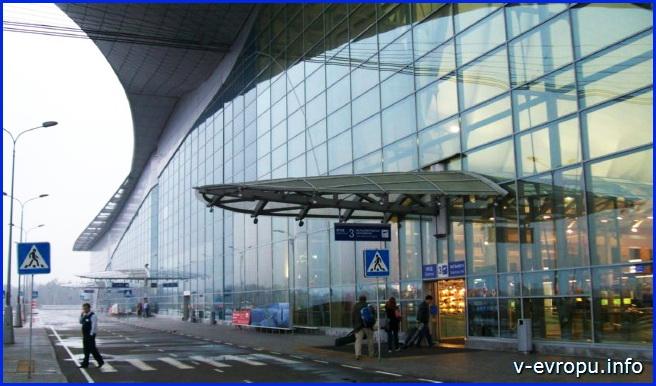 международный аэропорт Москвы Шереметьево