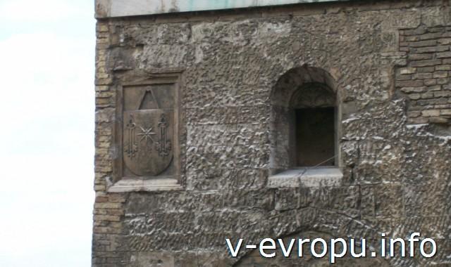 Анкона. Палаццо дегли Анциани. 13 век
