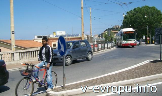 10Улицы Анконы. Фото. Виа 29 сентября