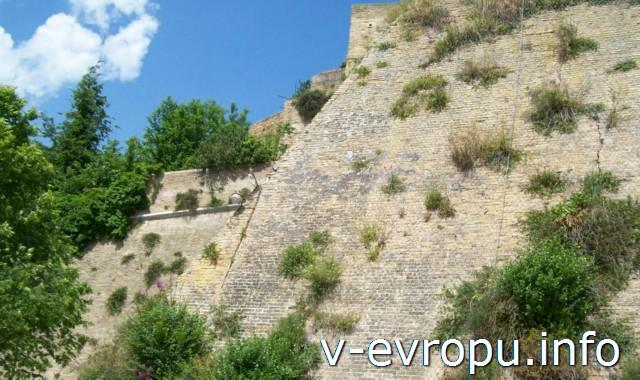 Цитадель (крепость) Анконы