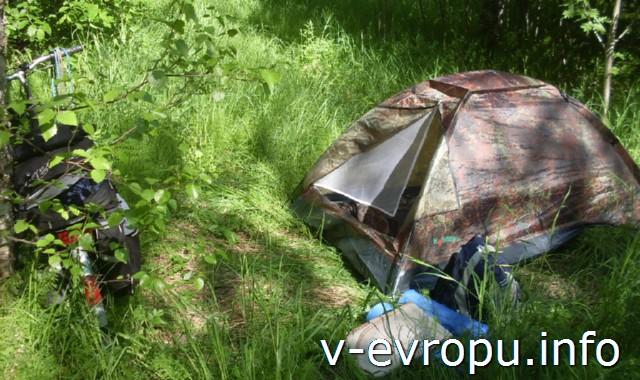 1-я-палатка-для-тайного-отдыха-на-природе