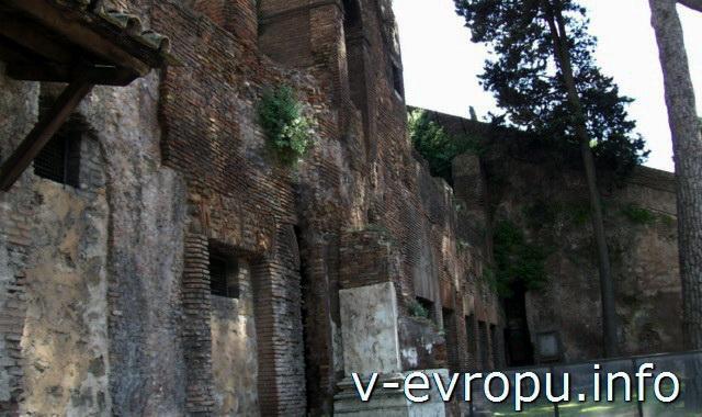Рим. Инсула Арачели