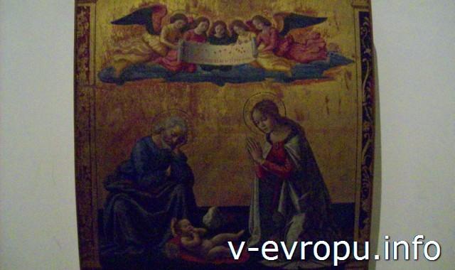 Собрание живописи Ватикана