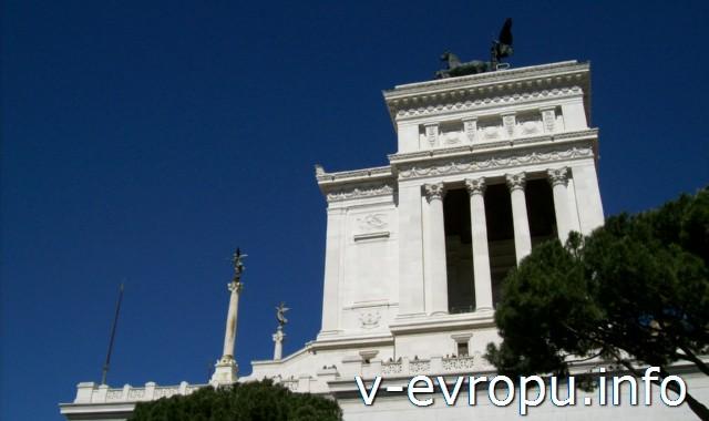 Экскурсии по Риму на автобусе - Рим на память!