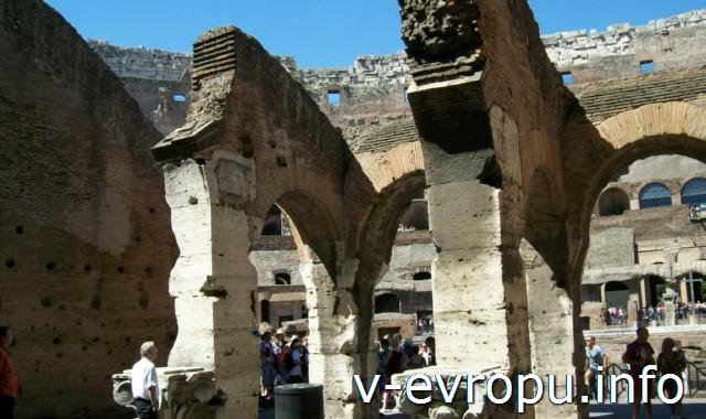 Colosseum. Rome