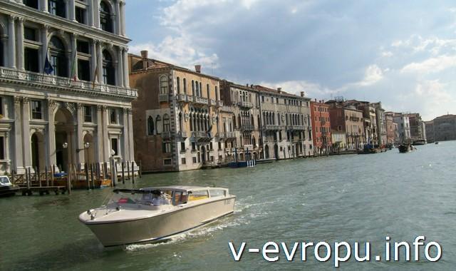Венеция в мае 2013