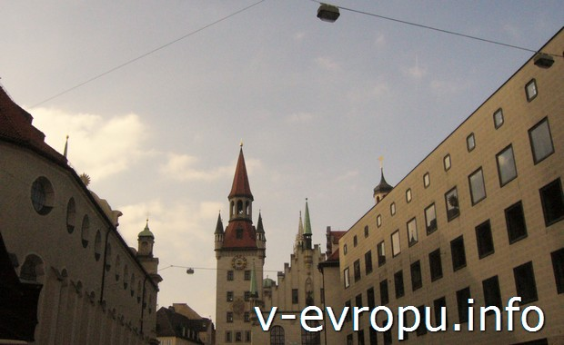 Отзыв туриста о поездке в Мюнхен на Лансхутскую свадьбу