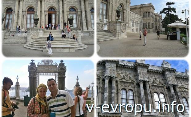 В Стамбуле турки с туристами  всегда приветливы и дружелюбны