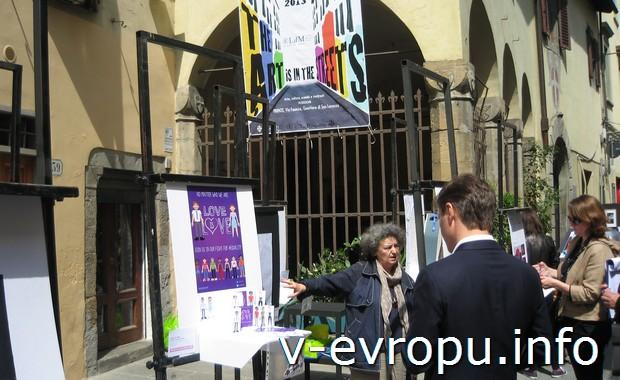 Путешествие во Флоренцию: практические советы и рекомендации туристам. Выставка работ местных художников