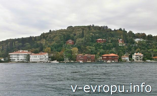Турция. Босфор